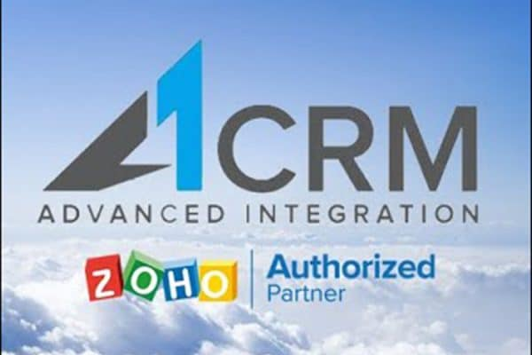 zoho crm implementation