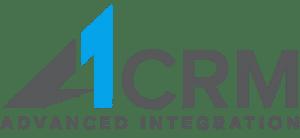 A1CRM logo