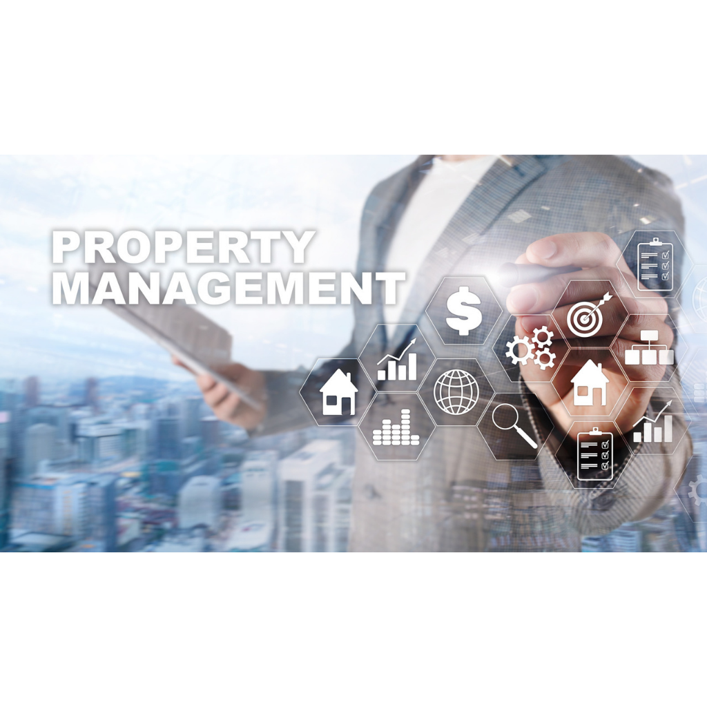 Property Management CRM