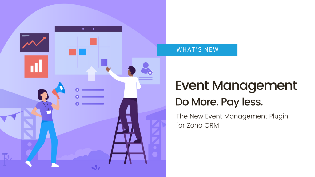 Event management plugin