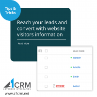 Reach your Leads