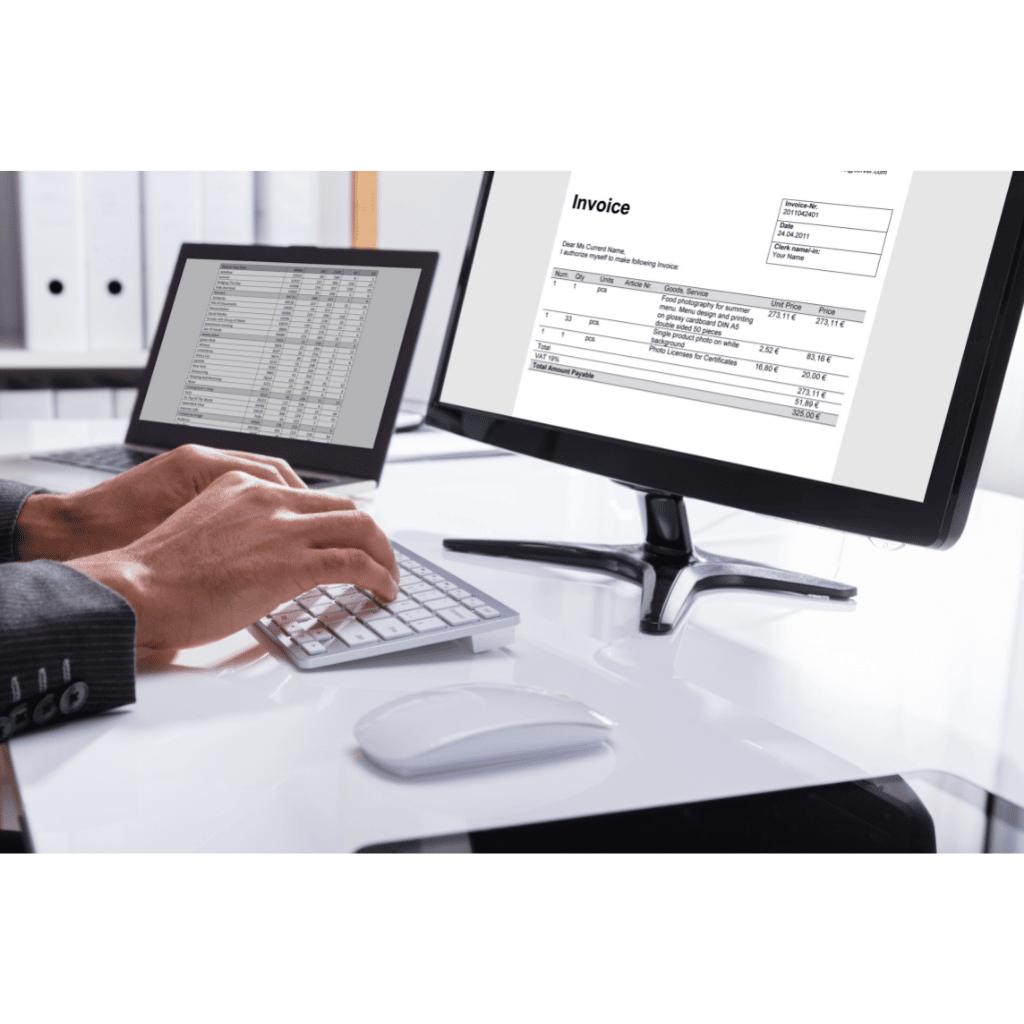 Xero Invoice