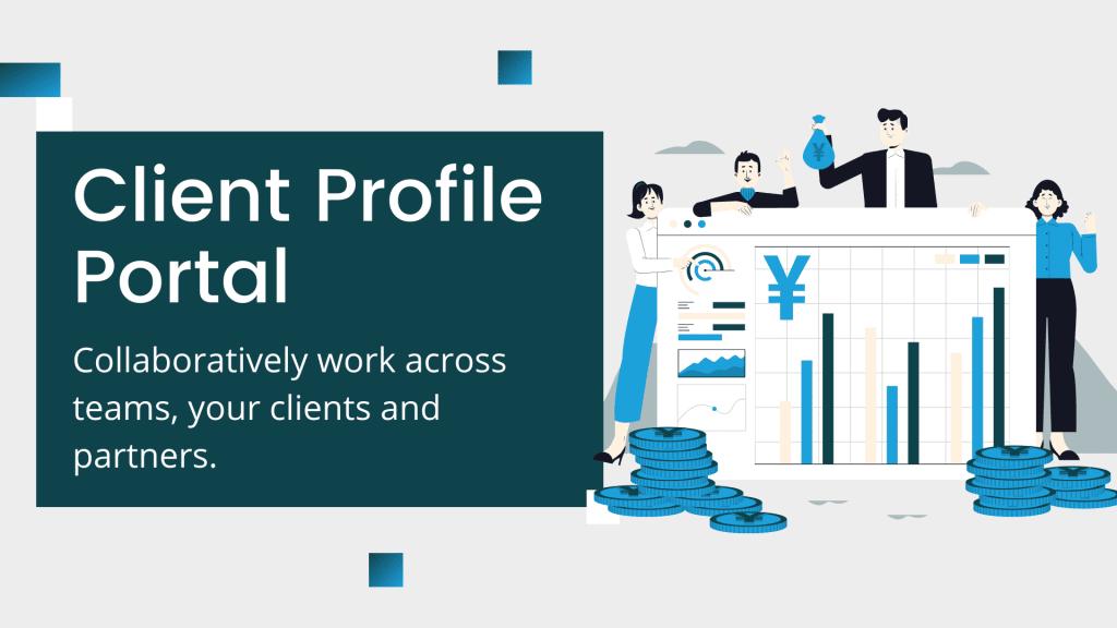 Zoho CRM Client Portal