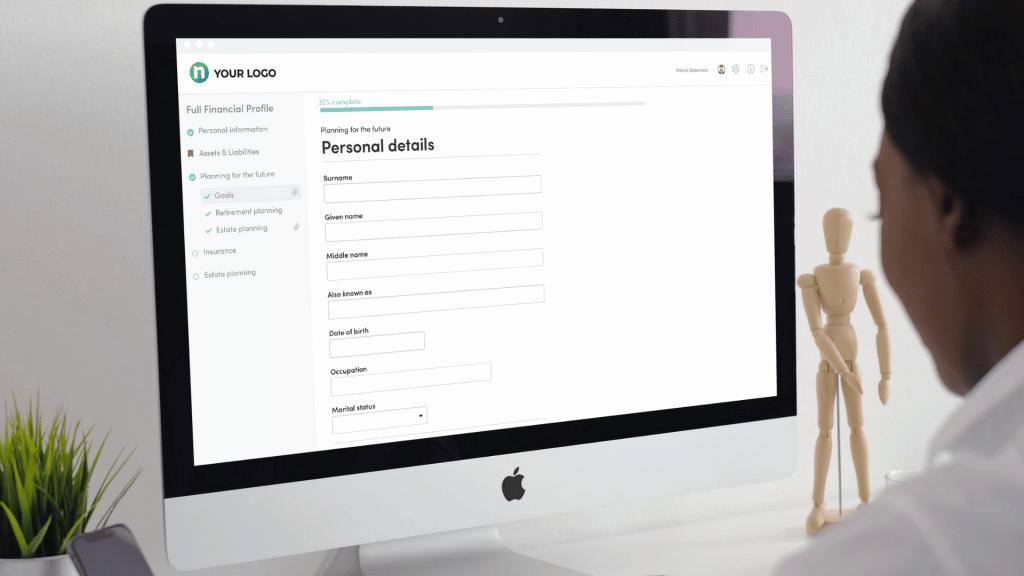 Online Client Portal