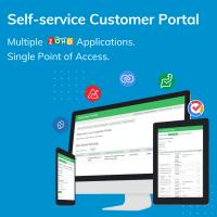 Selfservice Customer Portal Thumbnail