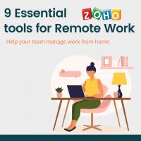 Zoho Remote Work thumbnail